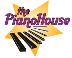 The Pianohouse Logo